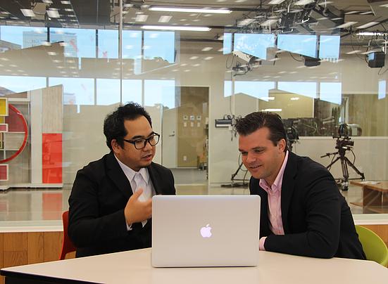 Hireplanner.comは企業のブランディングサポートとしてRealCroとのパートナー契約を発表