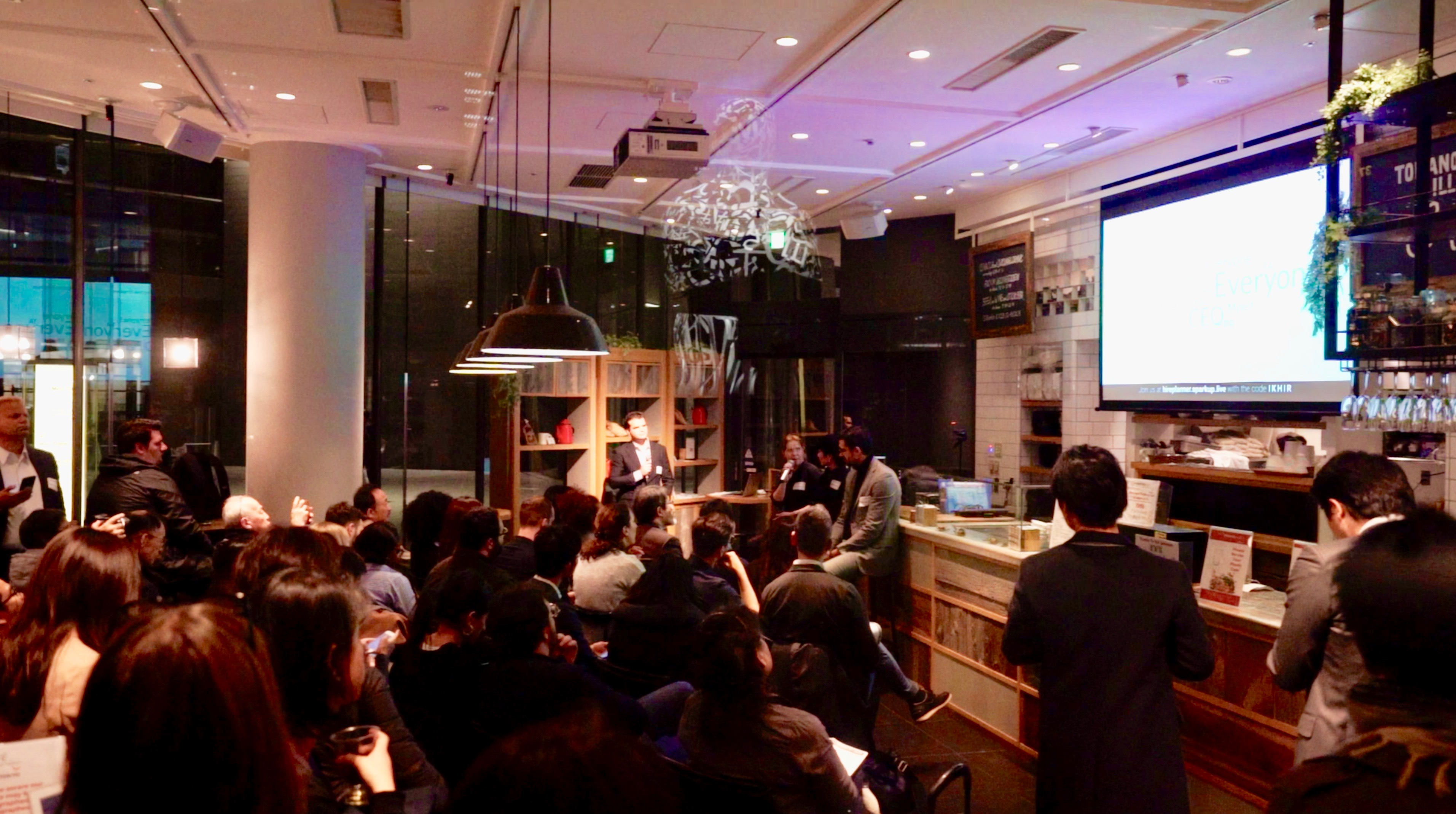"HR Event Series #2: The power of ""Employer Branding"" for your Business in Japan"